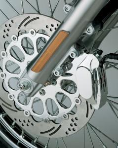four-piston-front-brake-caliper