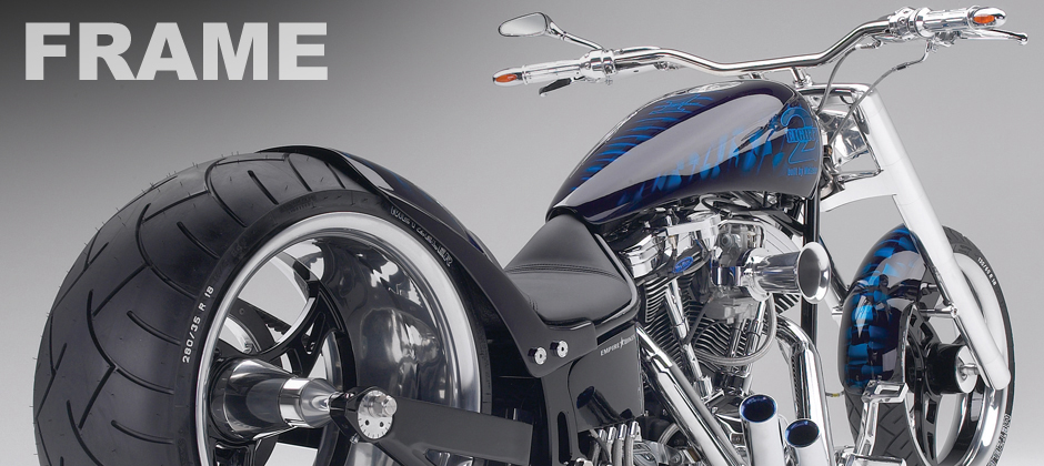 motorcycle frames - Motorcycle Picture Frame