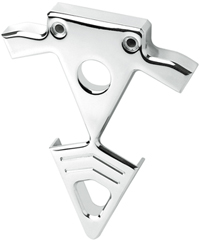 Ignition Switch Motorcycle Coil Bracket