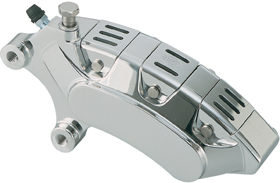 6 Piston Calipers – Front
