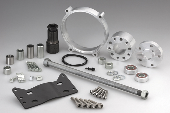 240 250 tire motorcycle swingarm conversion kits for softail