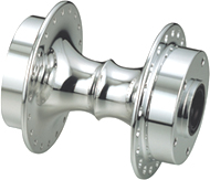 40 Spokes Wheel Hubs
