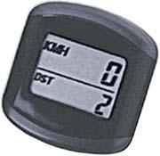 digital motorcycle speedometer