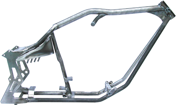 drag frames for 280 and 300 tires