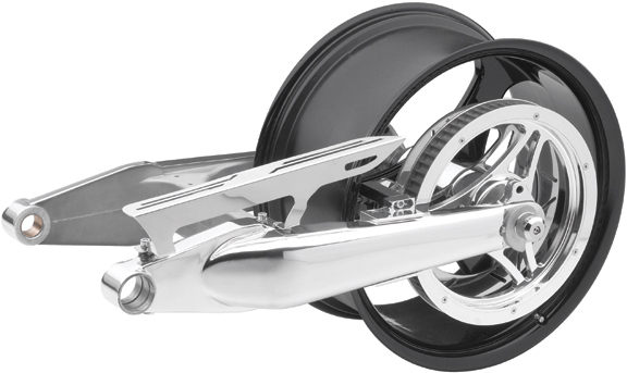 extra wide swingarm kit for v rod