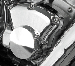 Custom Roadstar Accessories: Front Right Engine Cover