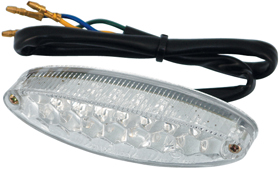 Ice LED Lights For Motorcycles
