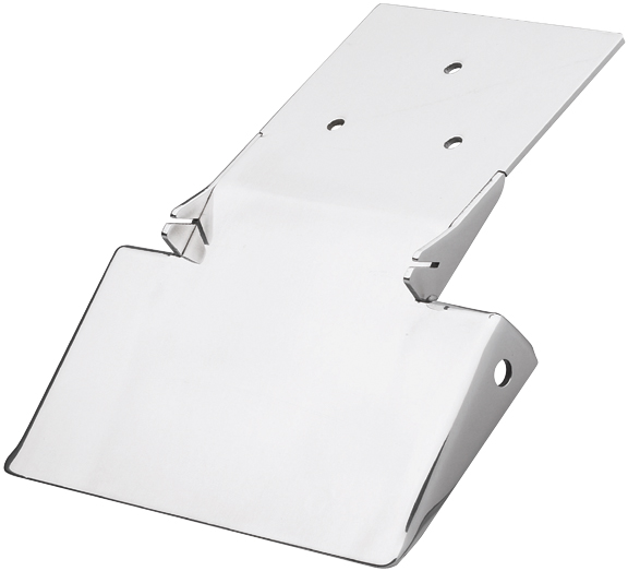 license plate bracket for v rod