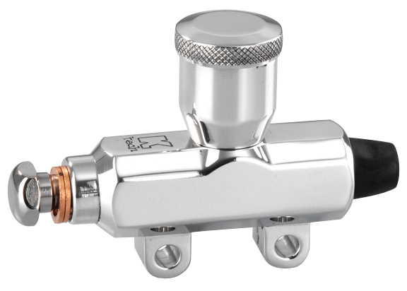 master cylinder for custom application