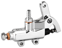 Master Cylinder with Lever