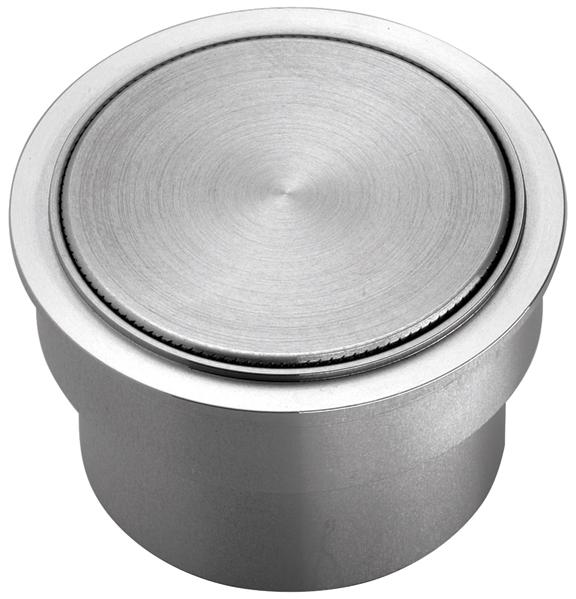 pop up gas cap for weld-in steel tanks