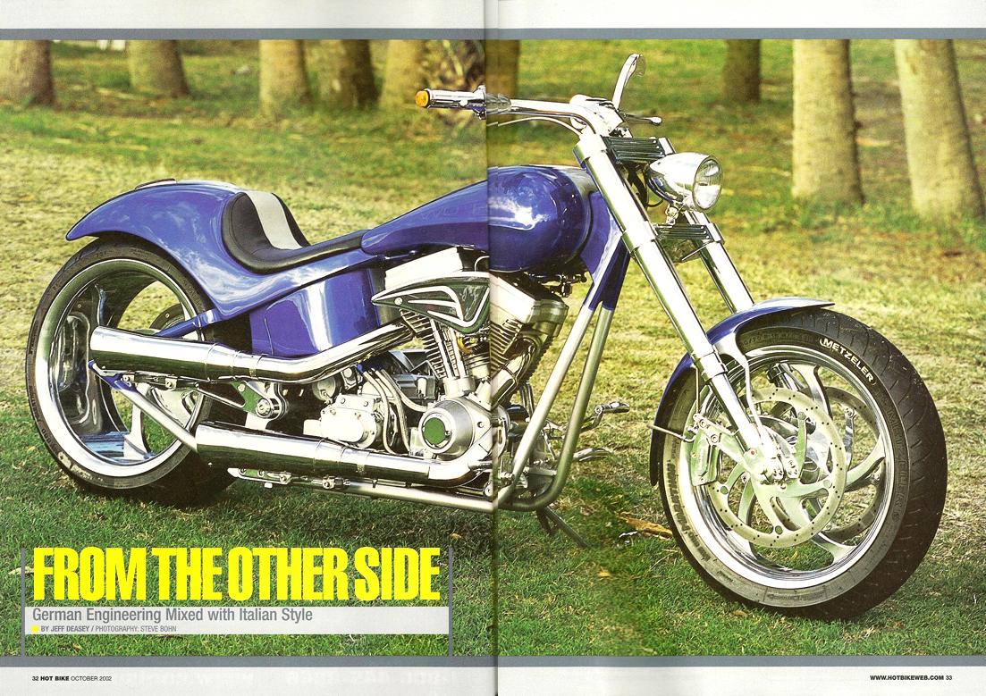 240 tire custom motorcycle