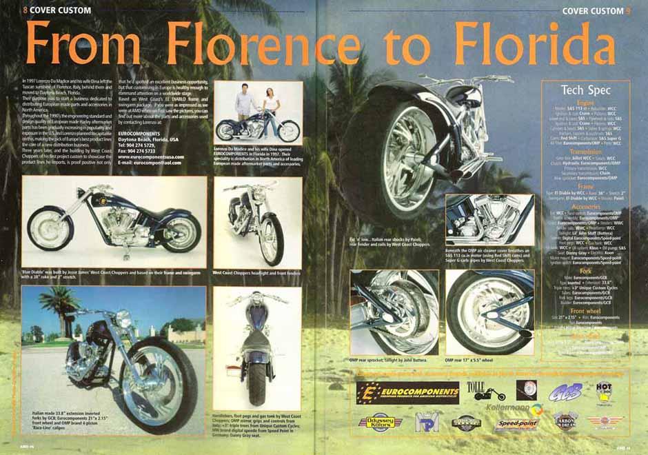 american motorcycle dealer