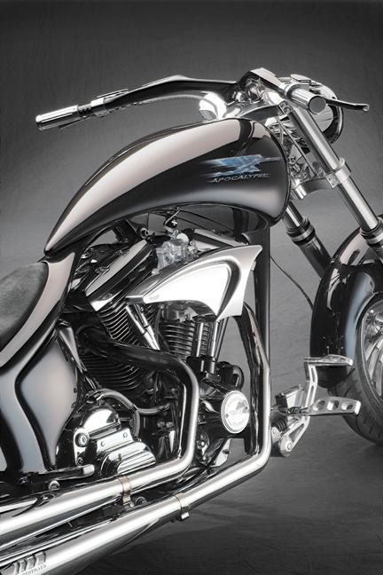 apocalipse custom motorcycle