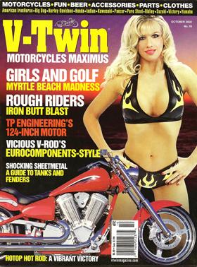 V-Twin October 2002