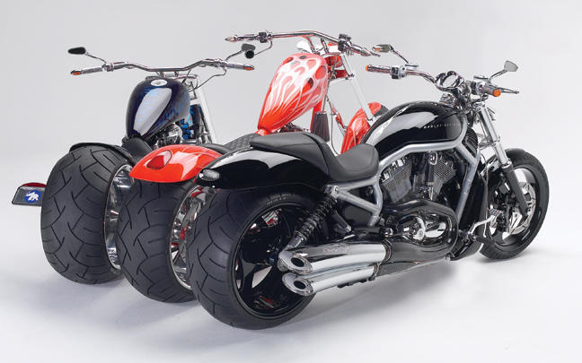 first 280 tire custom motorcycles
