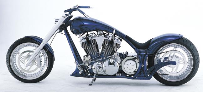freestyle custom yamaha roadstar