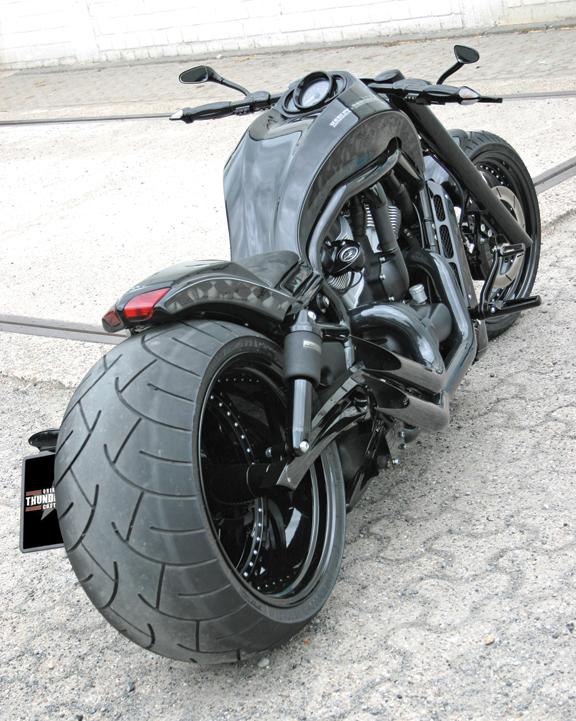 v-rod swingarm 300 tire