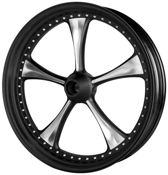 3d lowrider custom motorcycle wheels 3
