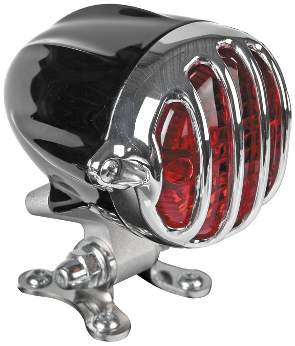alcatraz brass motorcycle taill lights 4