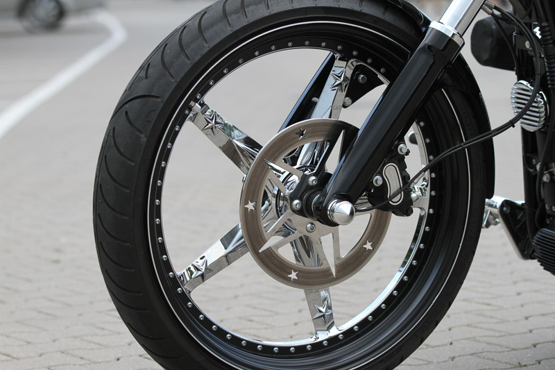 custom wheels for harley milwaukee eight models