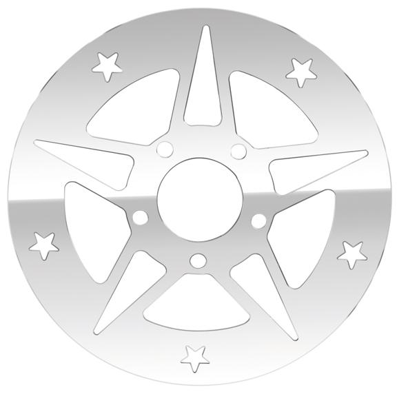 open mind motorcycle rotors