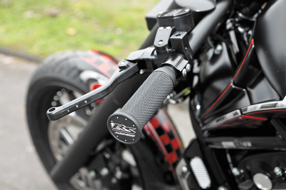 rs motorcycle hand controls 4
