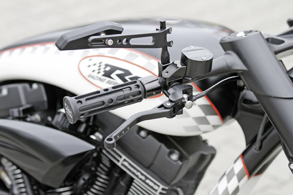 circuit motorcycle mirrors 2