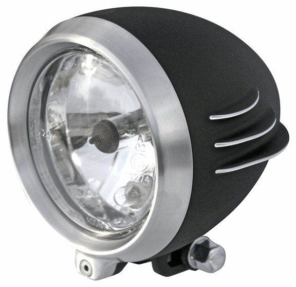 unbreakable motorcycle headlight 1