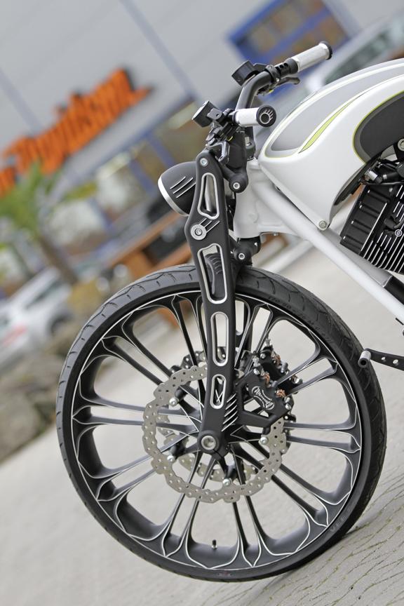 unbreakable motorcycle headlight 5