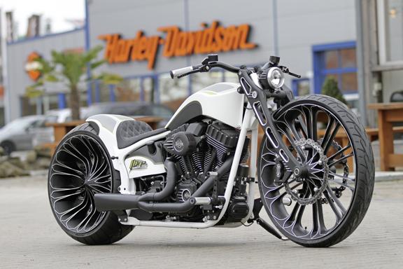 unbreakable motorcycle headlight 7