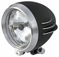 Unbreakable Motorcycle Headlight