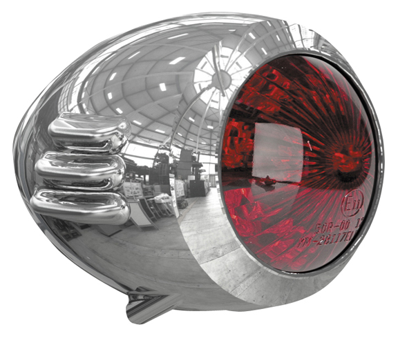 unbreakable motorcycle tail light 2