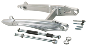 Saber Swingarm Kit for V-Rods for Up to 330 Tires