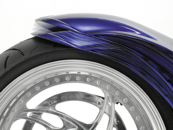 air ride suspension for harley dyna 3