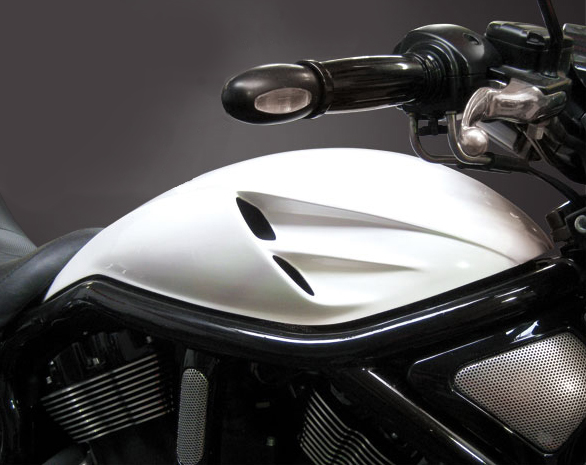 speed demon airbox cover for v rod 2