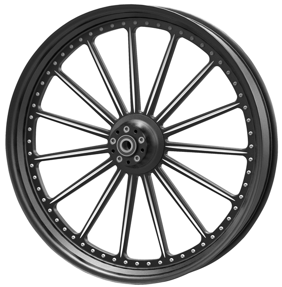 spoke custom motorcycle wheels 1
