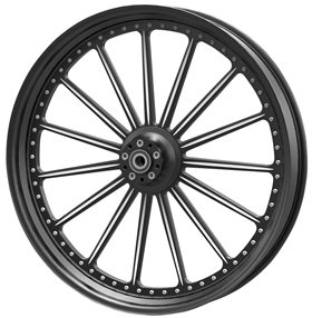 Spoke 26×3.75 Motorcycle Wheels for Baggers