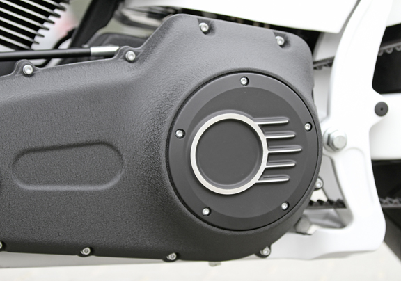unbreakable clutch cover 3