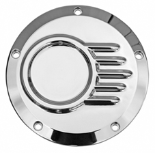 Unbreakable Motorcycle Clutch Cover