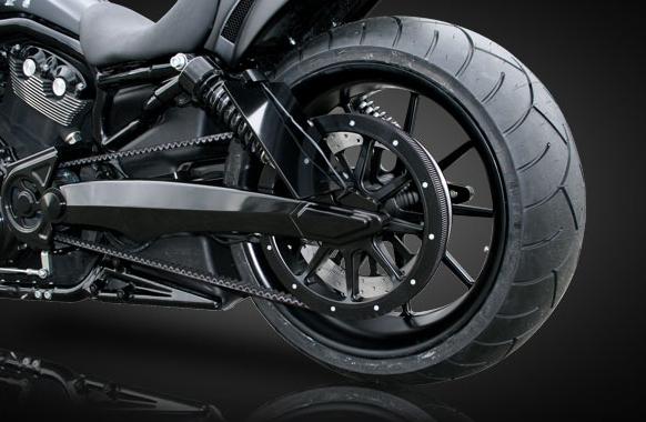 v rod swingarm for 330 tire 2