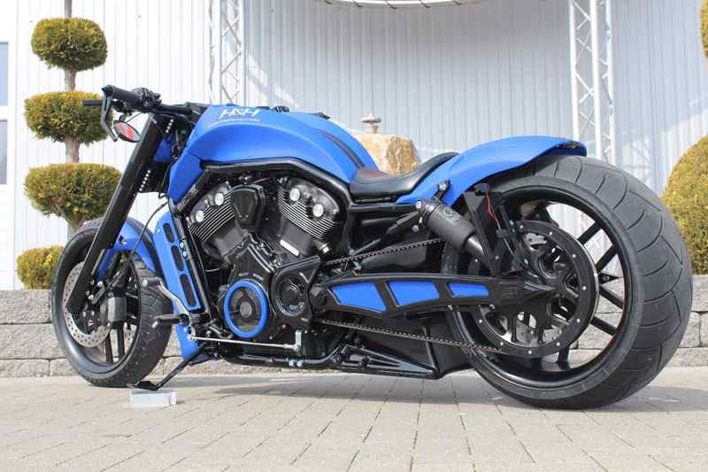 330 tire swingarm for night rod
