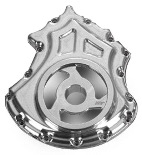 v-rod alternator cover 1