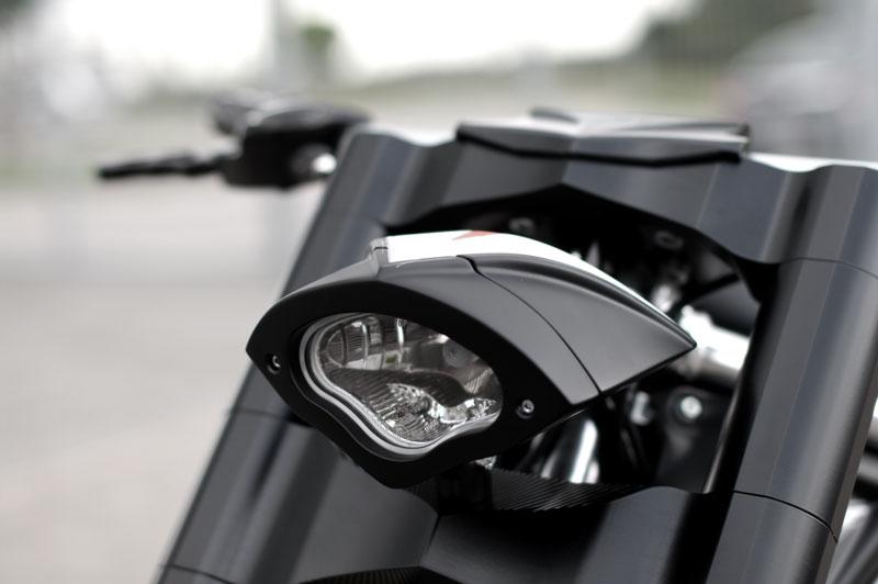 3d cobra headlight 3