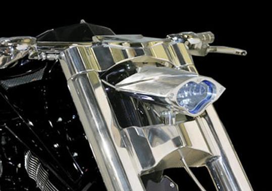 3d cobra headlight 5