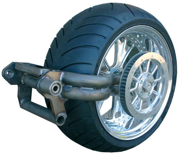 300 330 tire evo single sided swingarm 2