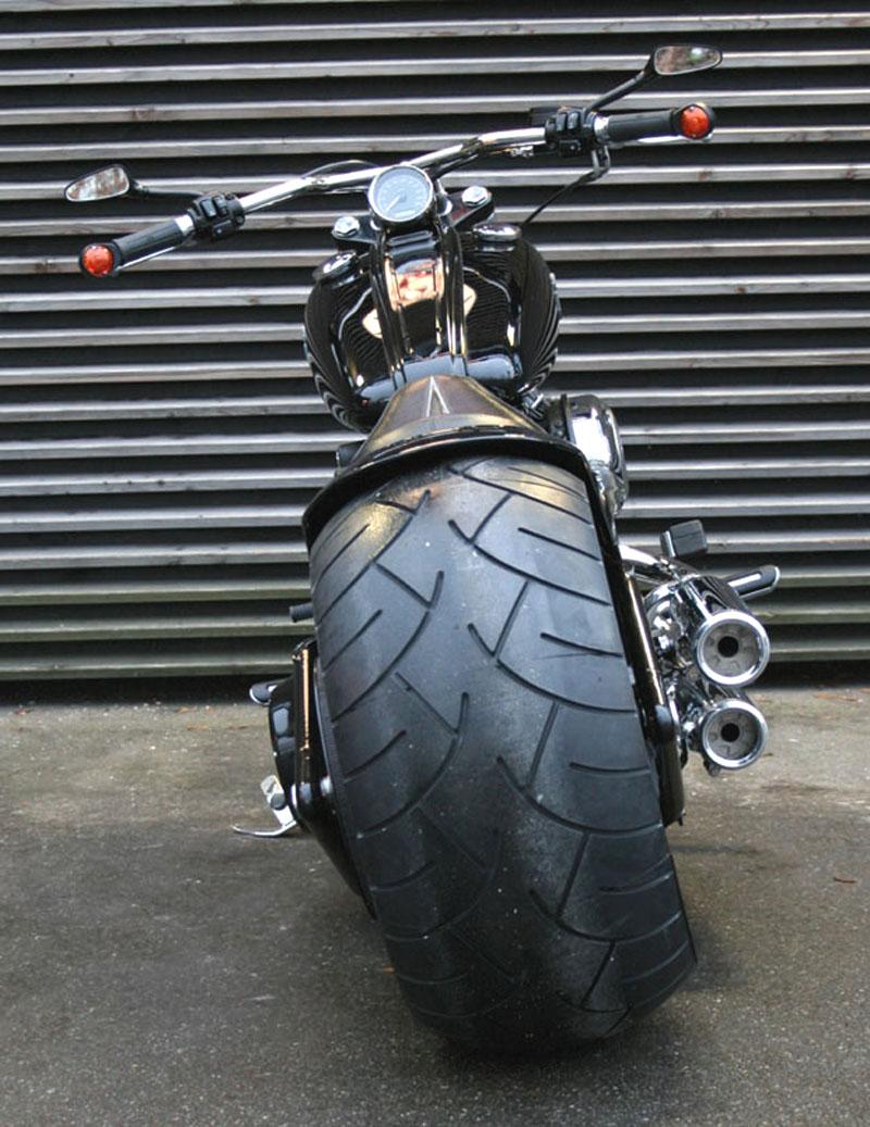 300 tire swingarm for rocker c