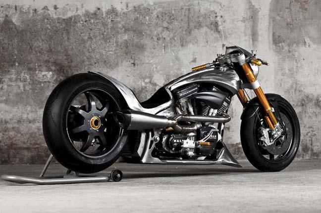 330 tire harley frame 12
