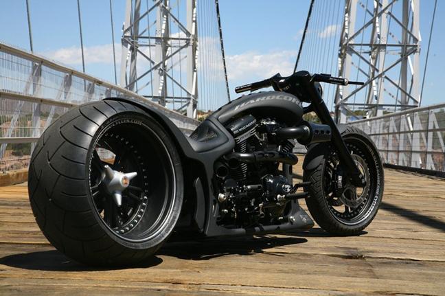 330 tire harley frame 5