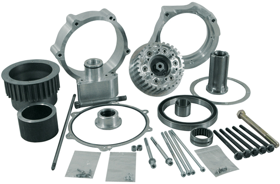 330 tire transmission offset kit for twin cam softails breakout 1